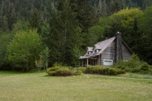 cabins for sale in Banner Elk NC